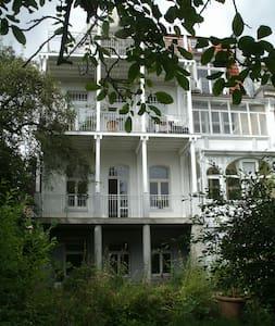 Gartenzimmer am Bergpark (42 qm) - Κάσελ