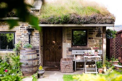 Allmans Heath Cottage Smithy