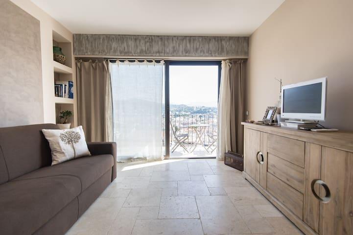 LA MAISON DE LULU - Nice - Villa