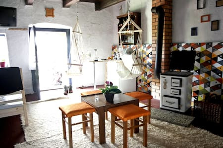 RELAX PLACE on the countryside (Hungary's secret!) - Apartment
