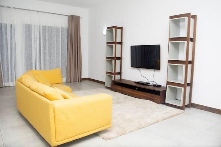 WE CALL IT HOME- MBWENI Villa 1