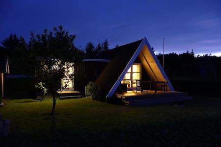 BEAUTIFUL HOUSE CLOSE TO  AARHUS
