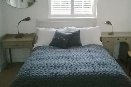 Penquite B&B, 'Estuary View Suite' - Lelant, St ives - Bed & Breakfast