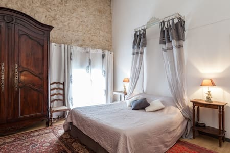 Bedroom Syrah - Cuxac-d'Aude