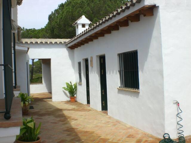 Casa de campo Parcelas Roche Conil - Conil de la Frontera - Villa