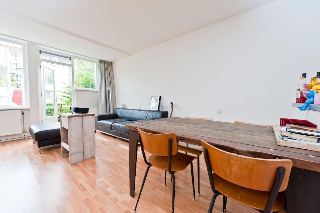 Central apartment in amsterdam appartamenti in affitto a for Appartamenti amsterdam affitto mensile