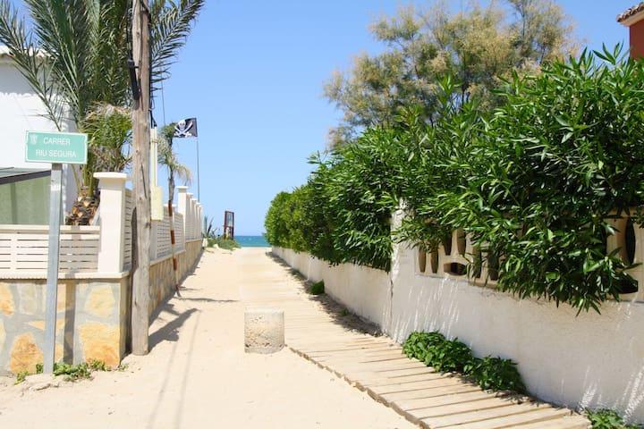 Santa Ana 4B - Casi en la playa