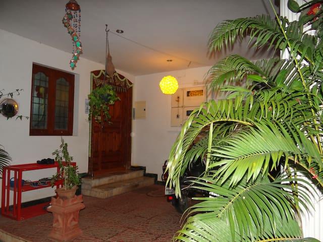 Ponni illam - Puducherry - Haus