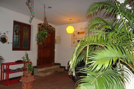 Ponni illam - 旁迪切里(Puducherry)