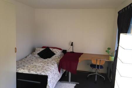 Mysigt och extremt central lägenhet