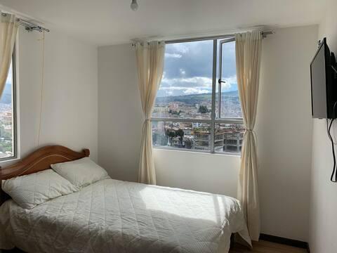 Apartamento NUEVO cerca al Centro, Alameda del Río