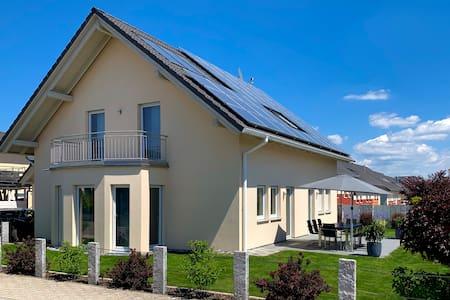 Tolle 2-Zimmer-Wohnung in Villingen