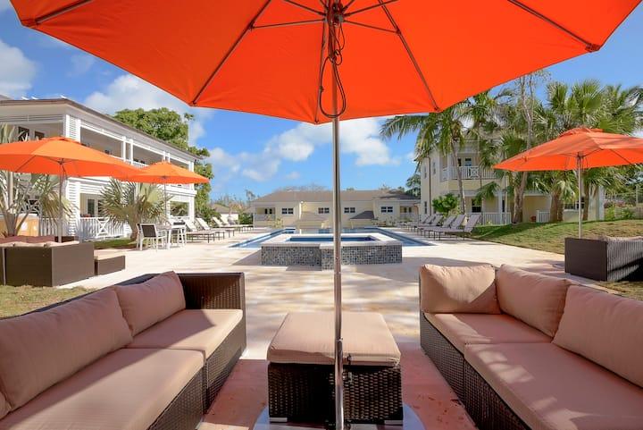 3 BR Villa Close To Beach + Atlantis & Downtown