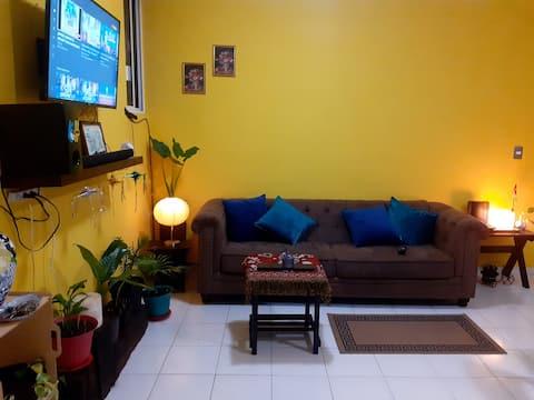 Habitación En Cancun