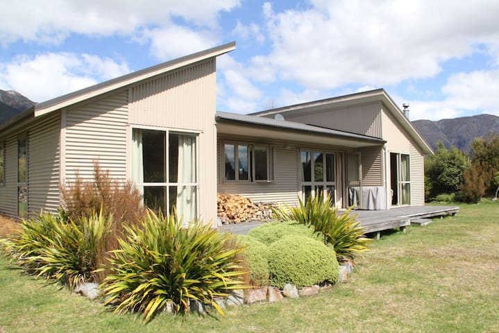 St Arnaud Holiday Retreat