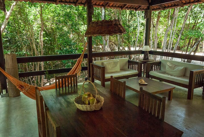 Suite da Mata. Enjoy the Nature - Pipa Beach