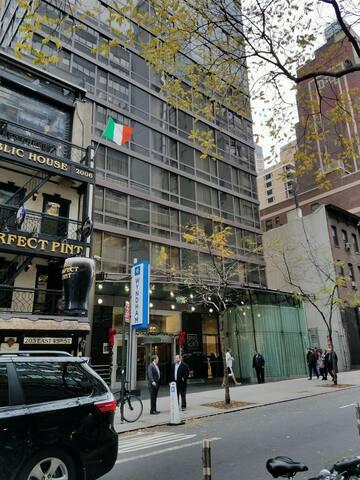 Wyndham Midtown 45 Hotel