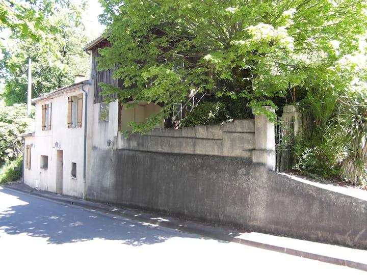 Maison à proximité de Bordeaux