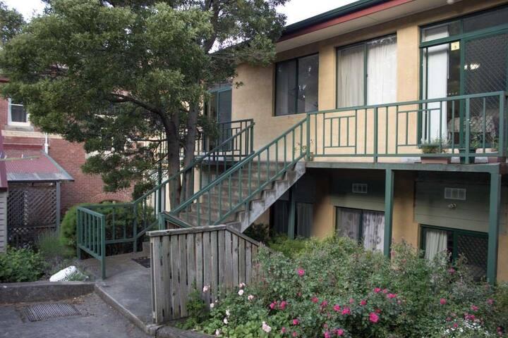 Werndee's Auvergne Apartment