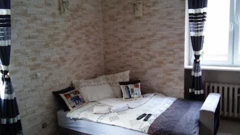 Apartment No. 39 - Room 1