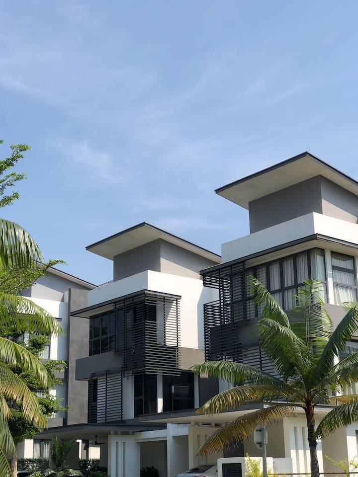 Villa Sera @ Putrajaya Lakeview
