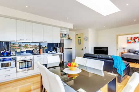 Beautiful fully self contained Apartment in Hobart - Bellerive - Apartamento