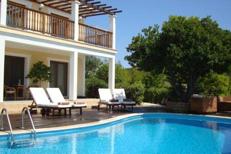 Villa with a view to the sea! - Skiathos - Villa