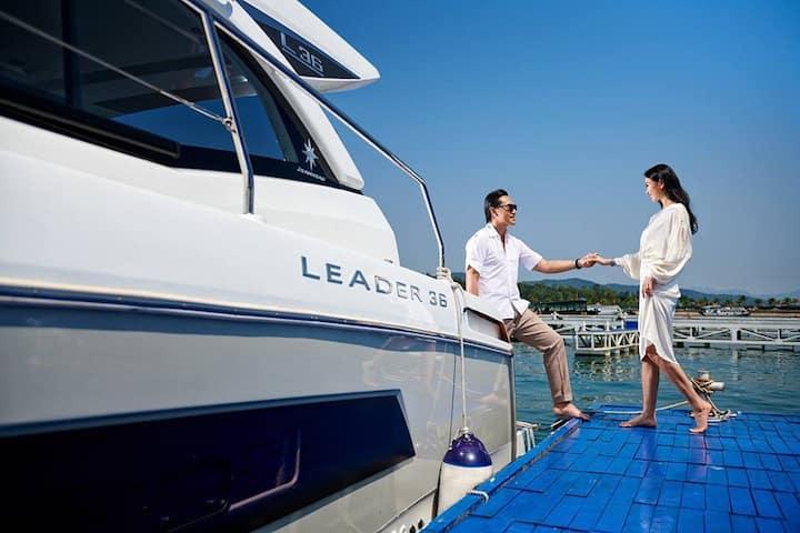 JEANNEAU LEADER 36 - Halong Bay