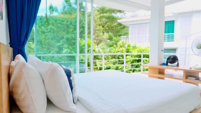 The Air Tropical Living Kamala Phuket