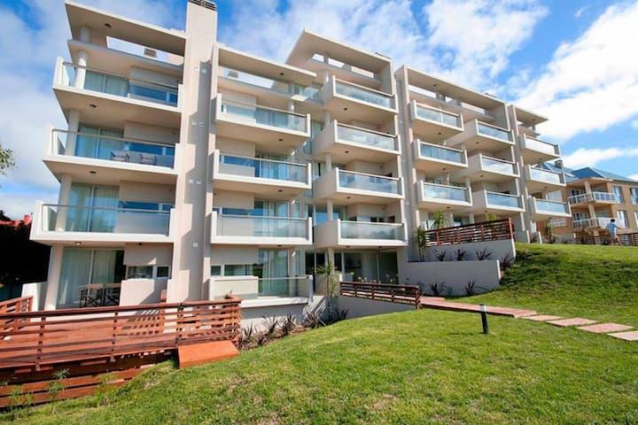 Exclusivo departamento frente al Mar en Cariló