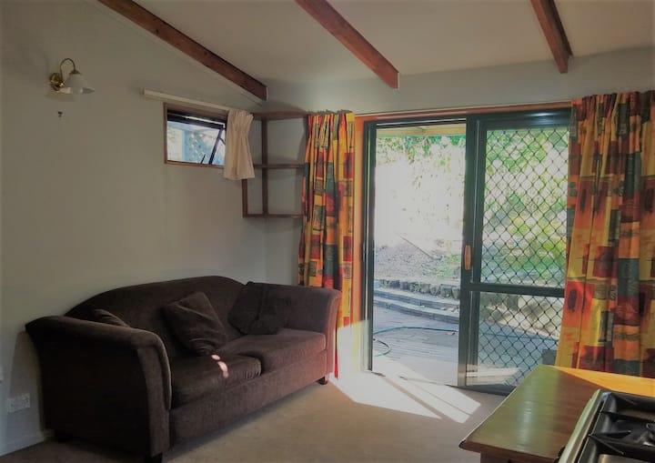 Tahuna Beach Hill's apartment