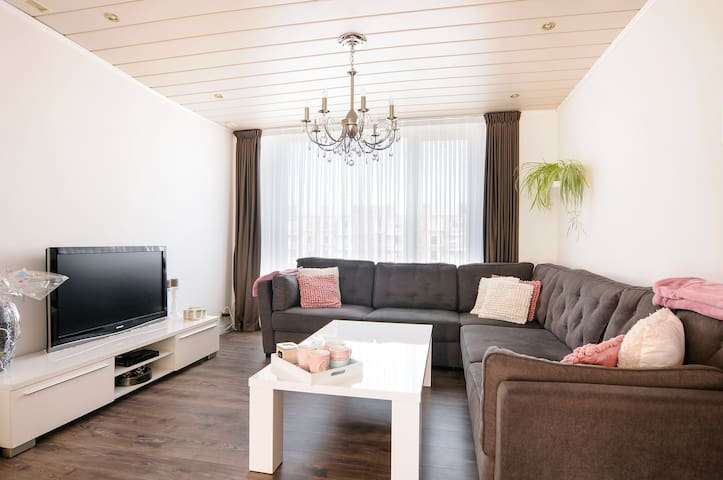 Comfortable appartment near city centre