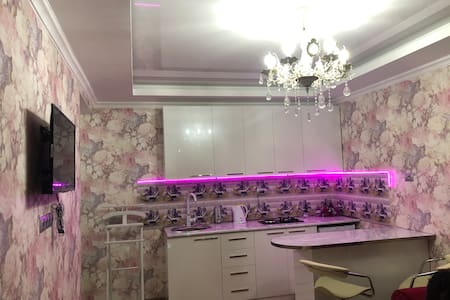 new apartment in rustavi