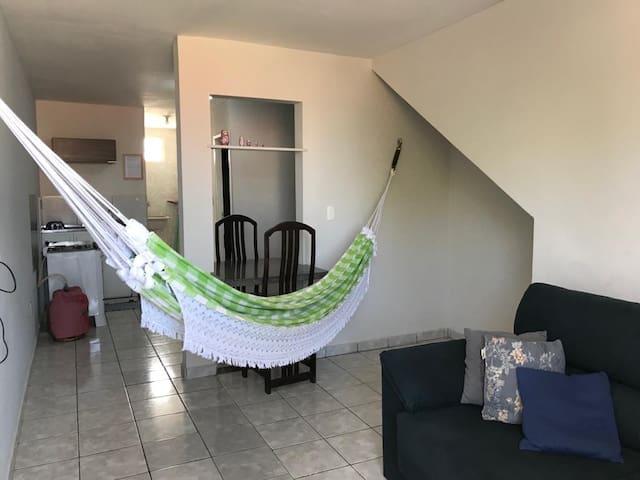 Apartamento perto de Ponta Negra - 02