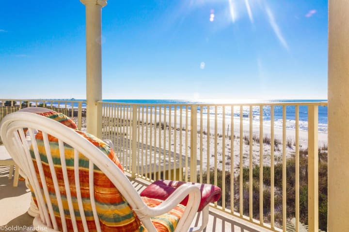 The perfect vacation paradise - 華爾頓堡灘(Fort Walton Beach) - 公寓
