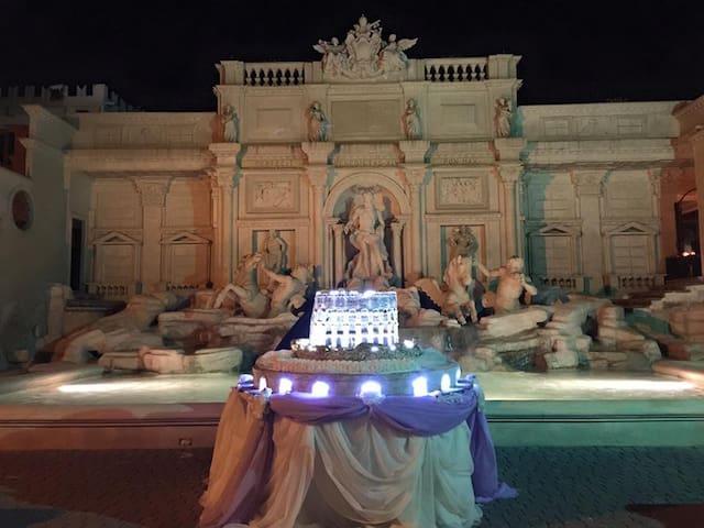 SUITE TREVI sere indimenticabili - Rome - Lain-lain
