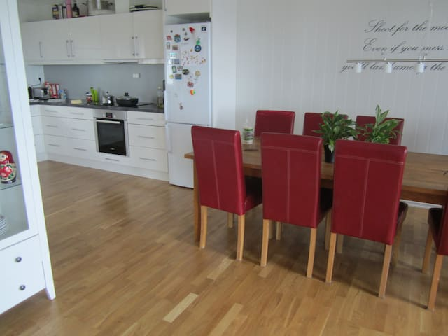Room for rent - Molde - Hus