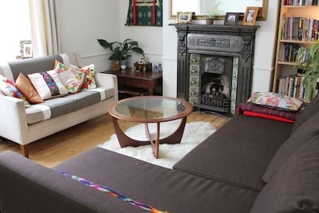 Oasis flat in the heart of Hoxton!