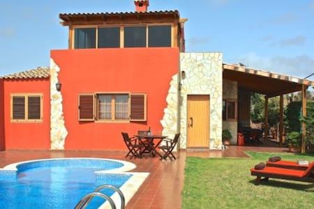 Villa Nido Cari - Casillas de Morales - Villa