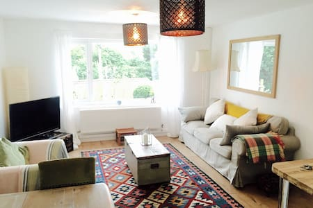 Rosemary Cottage, Porth, Newquay, Cornwall - Porth , Newquay - Bungalow