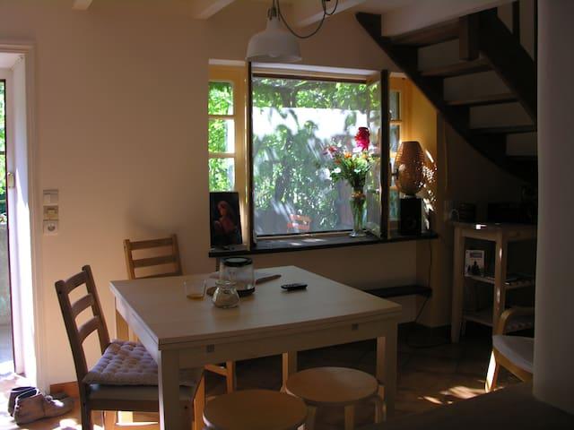 Gite Ti'ni - Saint-Vincent-d'Olargues - Дом