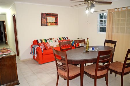 San Pedro de M. Apt in city center - San Pedro - Квартира