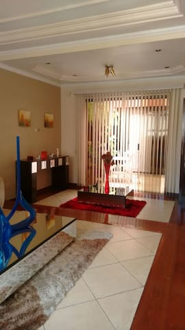 alto estilo aconchego casa inteira - Piracicaba - Σπίτι