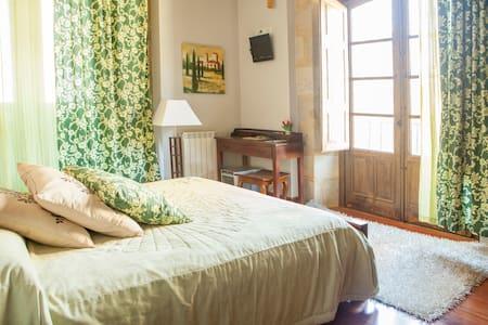 casa de reyes - Leintz-Gatzaga