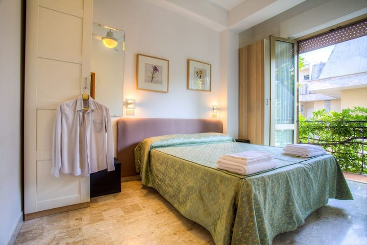Small nice room