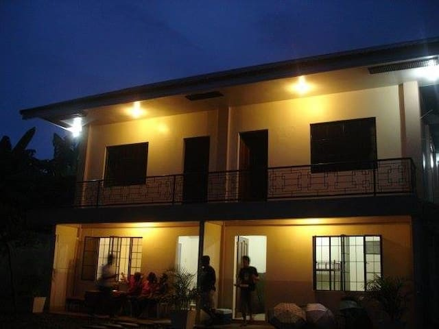 Studio Type Pad in the Heart of Dumaguete City