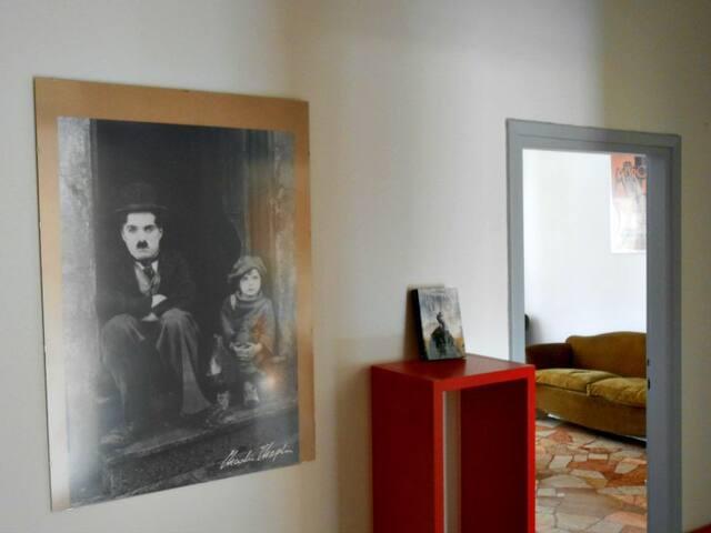 Casa Clotilde, Pordenone (Italy) - Pordenone - Lejlighed