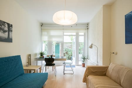 50 meter from the beach ! ! ! - Den Haag - Apartment
