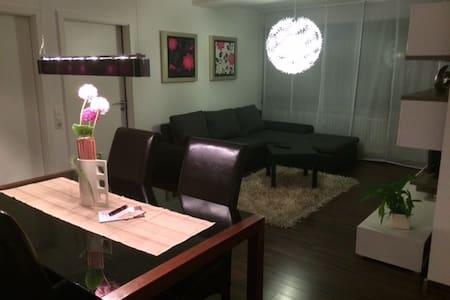 Moderne 3 Zimmer Wohnung - Ostfildern - Wohnung