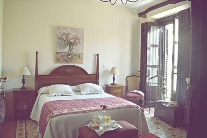 Hotel Rural***La vida de antes - Standard room